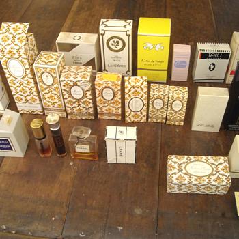 Perfume Loot