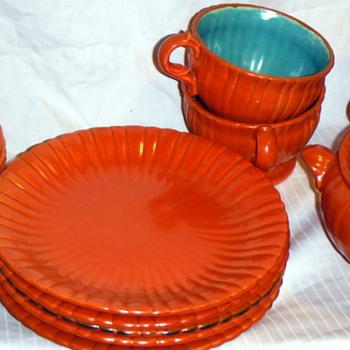 My Stangl Pottery Find - Pottery