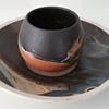 Jane Lanyon Art Pottery Set