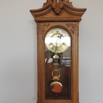 Mid-Century - Clocks