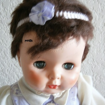Beautiful Gorgeous Baby