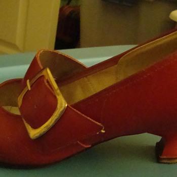 Glamour Poise Shoe