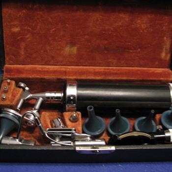 Vintage Medical Instrument  - Office
