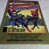 1995 SPECIAL COLLECTOR'S EDITION OF CROSSOVER COMIC BOOKS