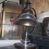 Vintage stickley lamp?