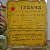 War era liquor flasks