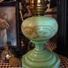 Shade and Lamp