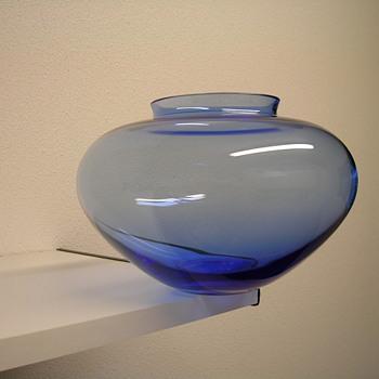 Wilhelm Wagenfeld  - Art Glass
