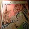 Vogue Helen Dryden 1922