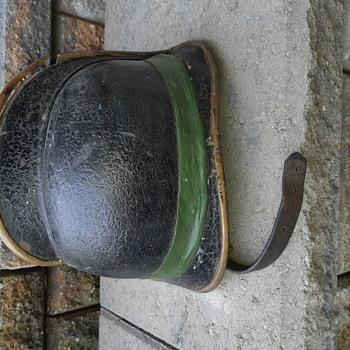 Helmet - Firefighting