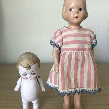 Cute dolls  - Dolls