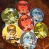 Andy Warhol Quotes Plates - Precidio