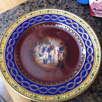 An Old Family treasure, with so many memories! - China and Dinnerware