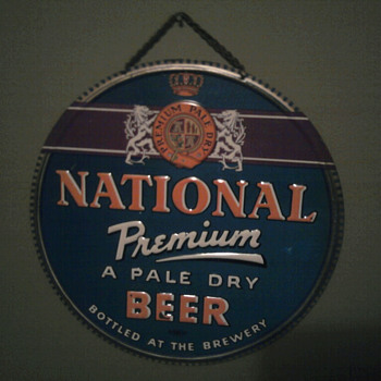 National Premium Baltimore  Maryland
