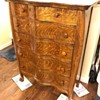 Quarter Sawn Dresser