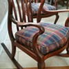 My pair of mystery chairs
