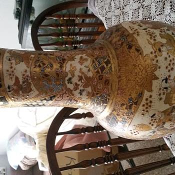 family heirloom - Asian