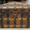 Romadka Brothers Southern Belle Wealthy Ladies Trunk
