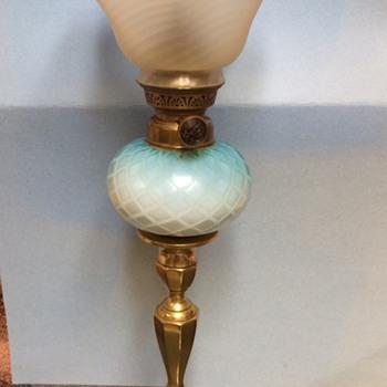 Peg lamp - Lamps
