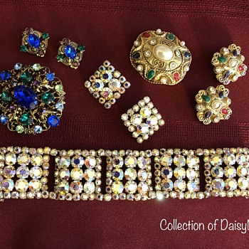 Mystery Collection — - Costume Jewelry