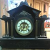 Ansonia mantel clock model? Any help would be appreciated.
