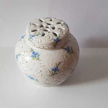 Asian Porcelain  - Pottery