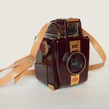Bilora Boy  - Cameras