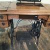 My Grandmothers Sewing Machine