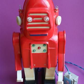 Robotino - Toys