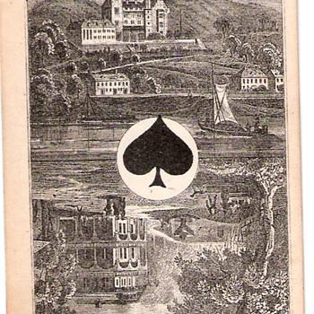 Vintage Cards - Cards