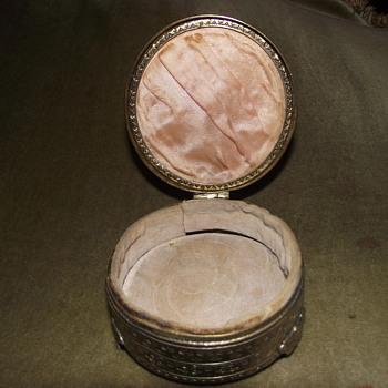 victorian jewel box? - Victorian Era