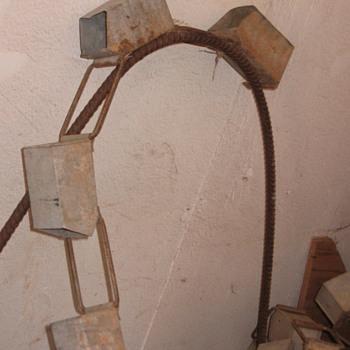 """Windmill """"CUPS"""""""
