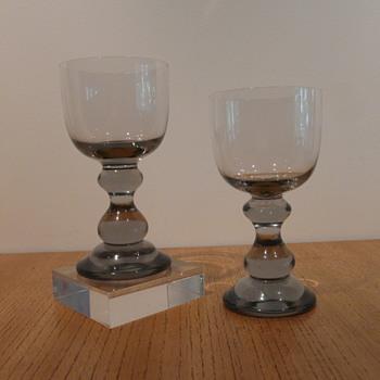 STROMBERGSHYTTAN ALLMOGE - GUNNAR CYRÉN - Art Glass