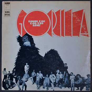 Difficult Listening 15 - The Bonzo Dog Doo-Dah Band - Records