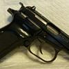 Czech vz.82/CZ-82 pistol