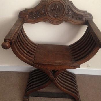 Beautiful chair