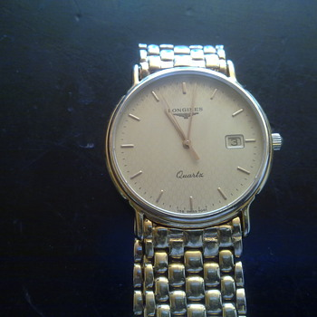 LONGINES DRESS WATCH