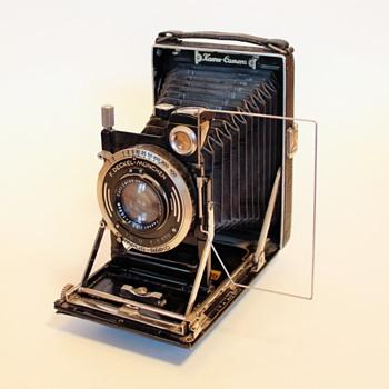 "KW Patent Etui ""Kawee Camera"" - Cameras"