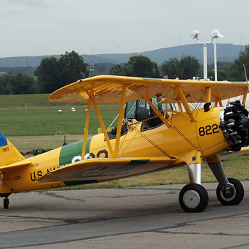 Aviation Day Wyoming Valley Airport..12September2015 - Military and Wartime