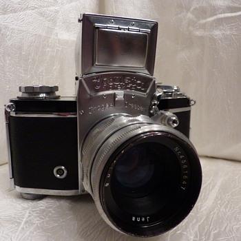 Ihagee Exakta - Cameras