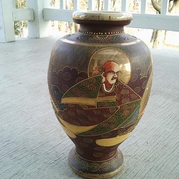 japanes vases