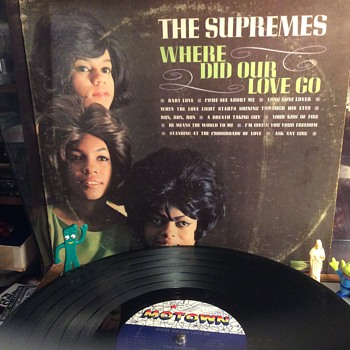 The girls  - Records