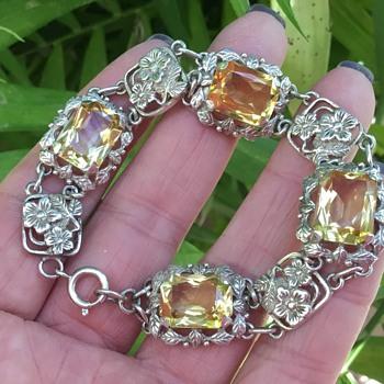 Bernard Instone Bracelet