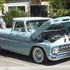 1:1  Version 1965 Chevrolet Truck Murrieta Rod Run
