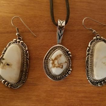 White Turquoise Jewelry? - Fine Jewelry