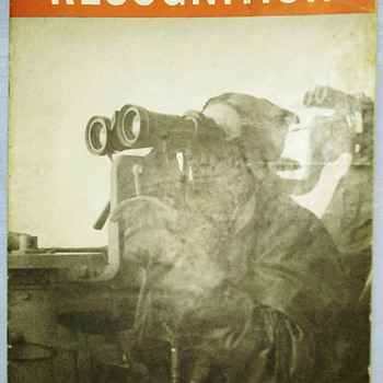 WW2  Recognition Magazine