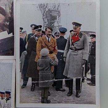 German Cigarette Cards? Post Two - Tobacciana