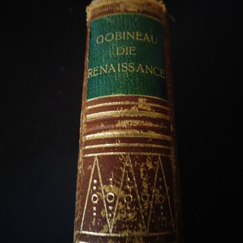 Libro Die Renaissance