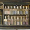 The Earliest Existing Commercial Paint Box Set? Collection Jim Linderman
