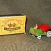 Mighty Miniature Matchbox Monday Muir-Hill Dumper MB 2-A 1954-1956